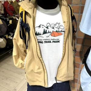 キャンプでもハイキングでも富士山でも