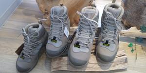 傷害保険付帯の登山靴!!