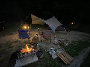 2泊3日のま~ったりキャンプ☆