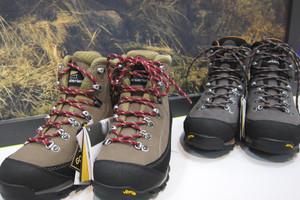 イタリアの名門☆登山靴【ザンバラン】
