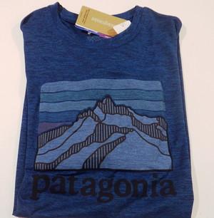 パタゴニアのTシャツが入荷しました!