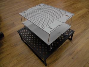 こんなソロテーブルはいかが?