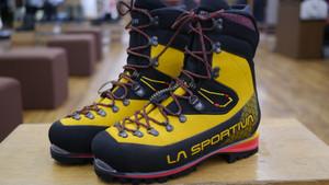 冬靴ラインナップ