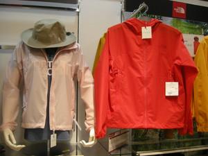 今買うべきは、便利なノースフェイス スワローテイルジャケット(女性編)