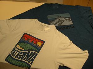 夏が押し寄せてきております。Tシャツが必要です