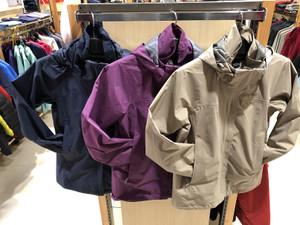 マーモット女性用ジャケットが半額に!?