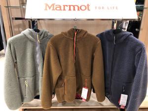marmotクリアランス・ザ・ファイナル!