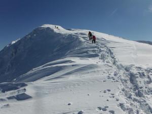 冬の大山は魅力がいっぱい!