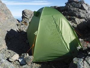 10月27日開催「実演!山岳用テントの選び方と設営講習」